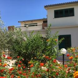 Villa Del Falso Pepe